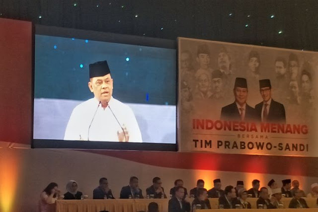 Gatot Nurmantyo: Jabatan Strategis di TNI Saat Ini Diisi Orang-Orang Bermasalah