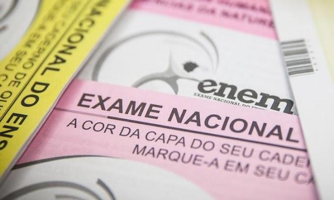 Bolsonaro não pediu para ler Enem 2019, ressalta presidente do Inep