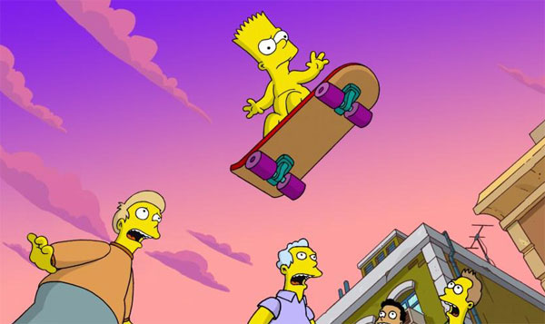 La Musica El Cine Y Yo The Simpsons The Movie Soundtrack