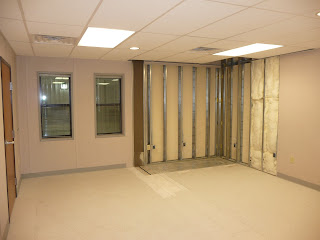 Used modular building for sale with custom floor plan.