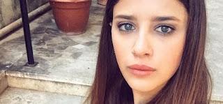 Benedetta Porcaroli Instagram