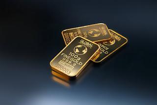 investasi emas - investasi jangka panjang