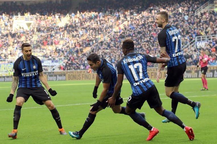 Dove Vedere SION INTER Streaming Rojadirecta e Diretta TV Oggi | Amichevole Calcio destivo.