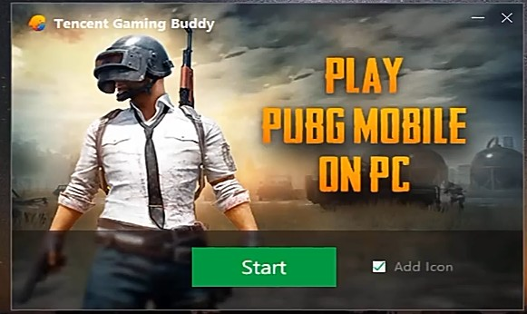 How to Install Tencent Gaming buddy Emulator On Pc and Play pubg