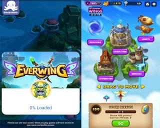 How to Play EverWing on PC or Desktop, Mobile and FB Messenger