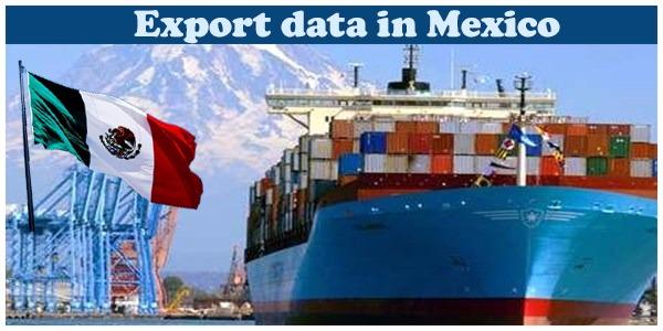 Top Mexican exports