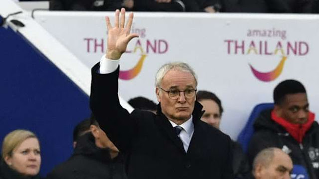 Ranieri Dipecat