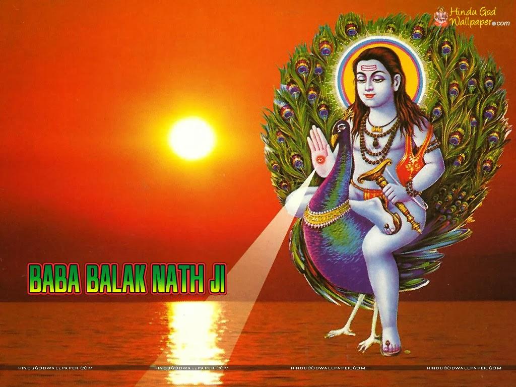 Baba Balak Nath Ji Hd