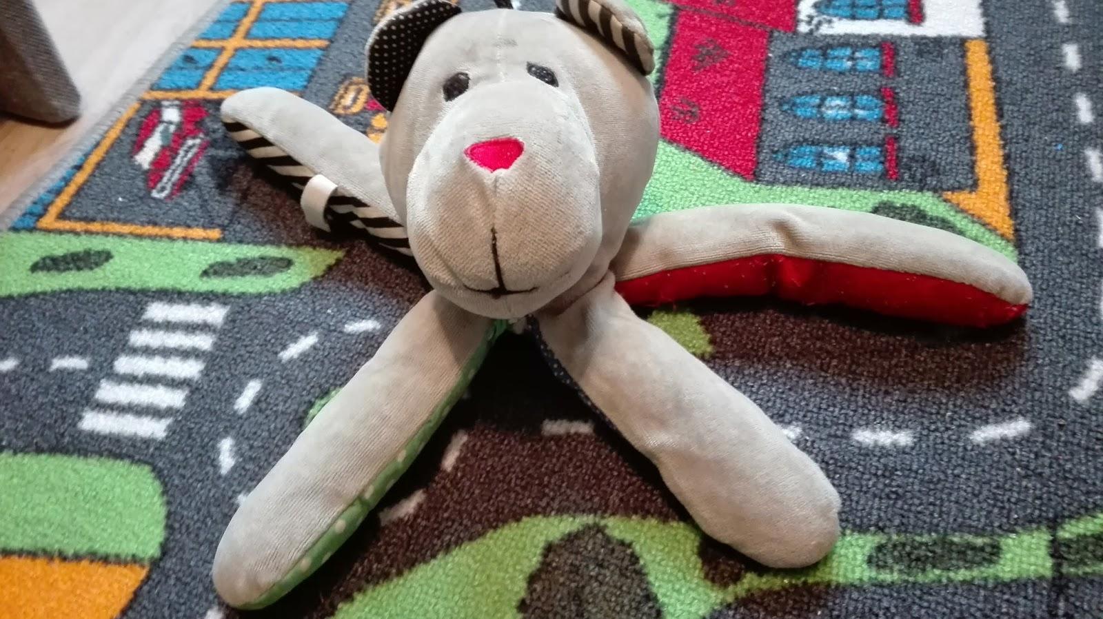 Whisbear - dziecięcy umilacz snów