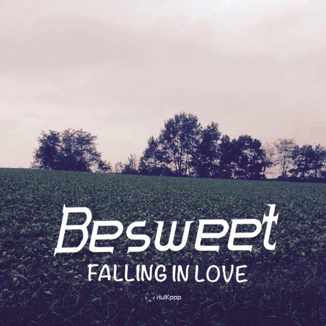 [Single] Besweet – Falling In Love