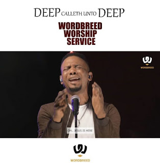 [Music]: Chris Shalom And Wordbreed Worship Service (LIVE VIDEO)