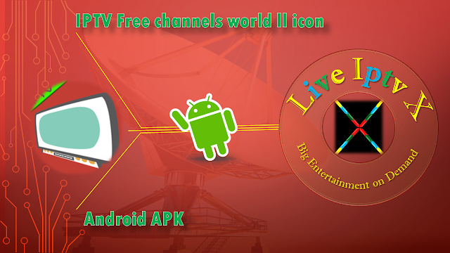 IPTV Free Channels World