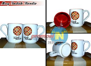 Produksi Mug Warna Dalam Sablon, Produsen Mug Warna Dalam Sablon, Produksi Mug Warna Dalam Murah, Produksi Souvenir Mug Warna Dalam