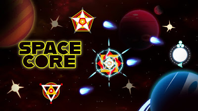 Space Core: Galaxy Shooting APK for Android