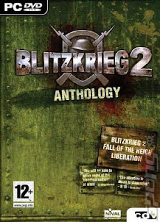 Blitzkrieg 2 Anthology Free Download