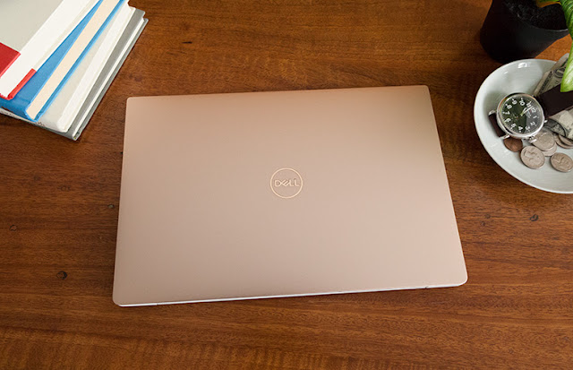 dell xps 13 design review