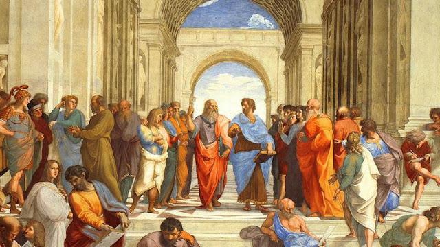 Ο Αριστοτέλης υπήρξε ο πρώτος γνήσιος επιστήμονας στην ιστορία