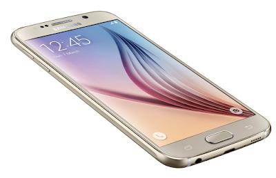 Samsung Galaxy S6 SM-G920L