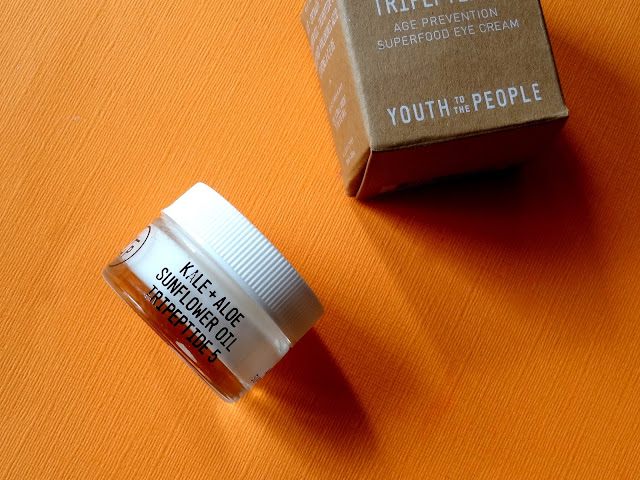Youth To The PeopleAge Prevention Superfood Eye Cream
