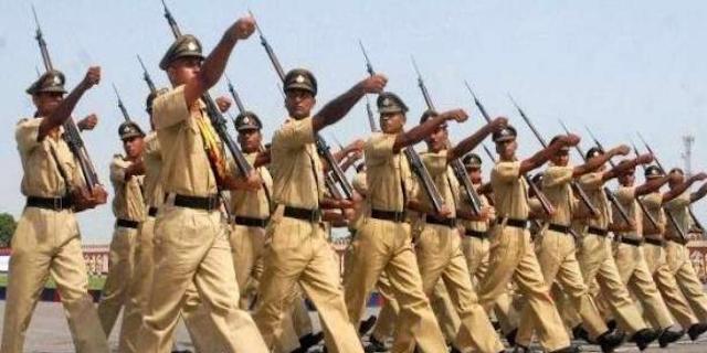 12वीं पास के लिए 6189 पुलिस आरक्षक भर्ती | POLICE BHARTI