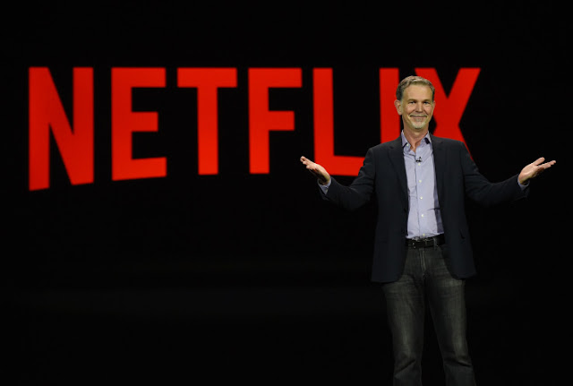 Netflix is increasing $1.6B in financial debt because its content costs balloon