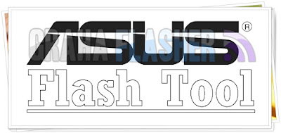 Software Asus Flash Tool All Version