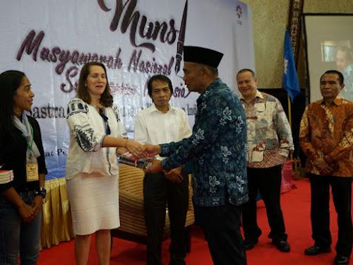 Musyawarah Sastrawan Indonesia II