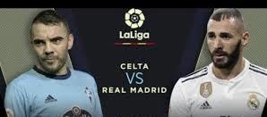 مباشر مشاهدة مباراة ريال مدريد وسيلتا فيغو بث مباشر 17-8-2019 الدوري الاسباني يوتيوب بدون تقطيع