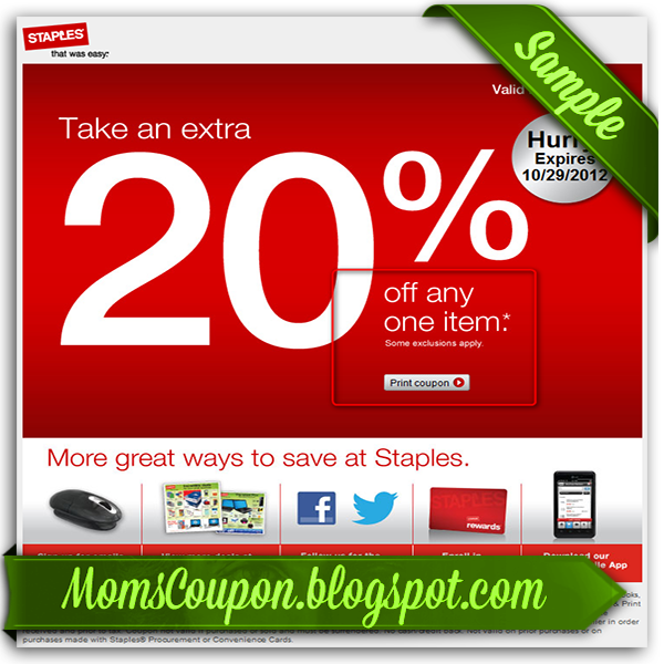 staples labels coupon code coupon code in usa