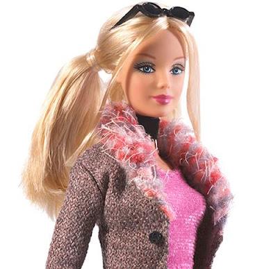 foto barbie melahirkan di rumah sakit