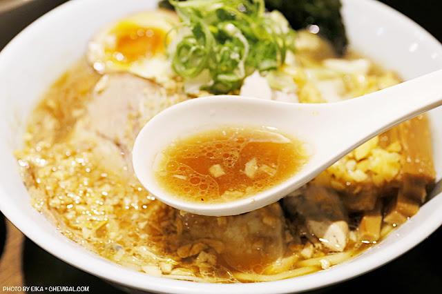 MG 6892 - 熱血採訪│整碗拉麵被叉燒蓋滿滿!師承拉麵之神,日本道地雞淡麗系拉麵7月全新開幕