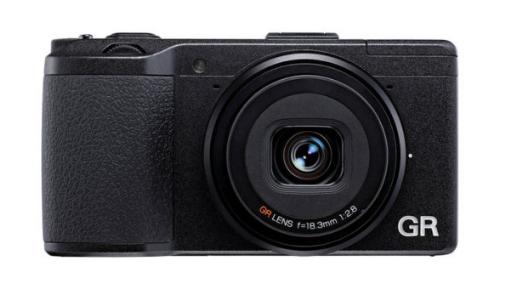 Spesifikasi Kamera Ricoh GR II Sebagai Kamera Terbaik