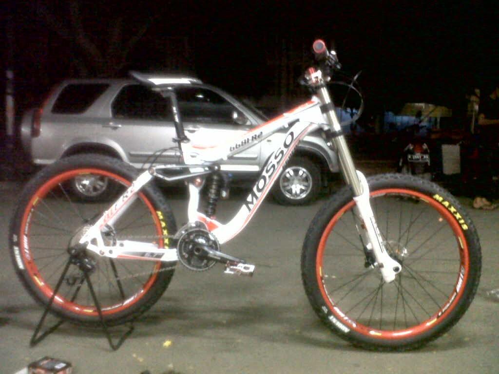 Merakit Sepeda Mtb-Fulsus5