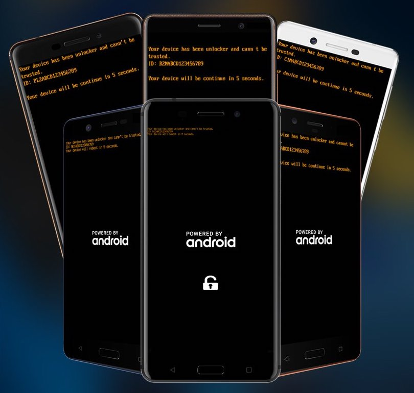 [UNOFFICIAL] How To Unlock The Bootloader Of Your Nokia