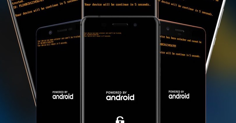 UNOFFICIAL] How to unlock the bootloader of your Nokia Smartphones