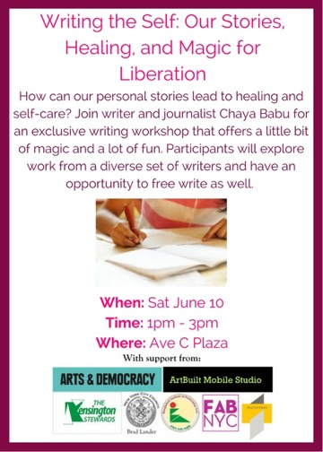 free writing courses nyc