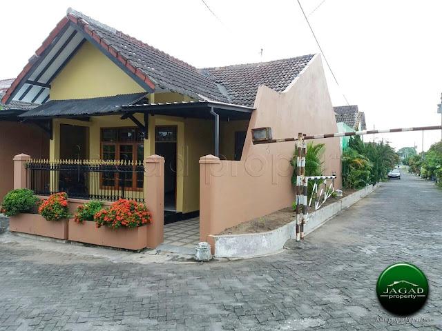 Rumah Sewa dekat Kampus UKRIM