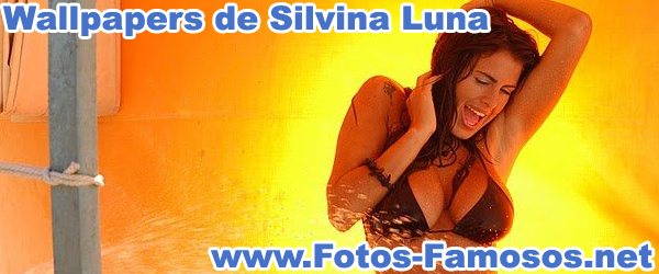 Wallpapers de Silvina Luna