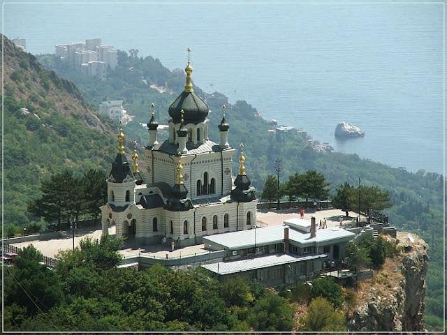 Nhà thờ Chính thống giáo Nga - Một vài hình ảnh đẹp