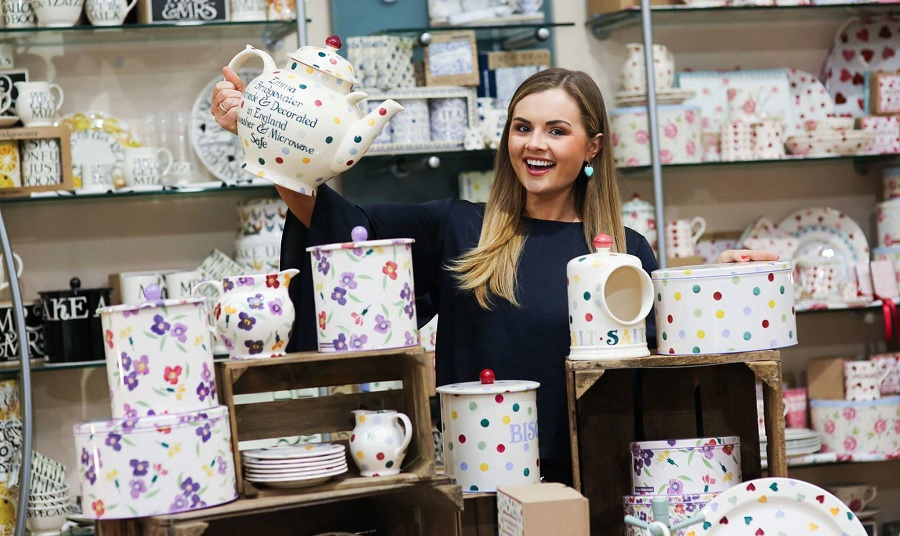Emma Bridgewater, CFC Interiors, The Style Guide Blog, SALE, WIN