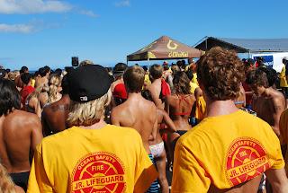 2011 Hawaii Junior Lifeguard State Championships 2
