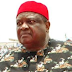 Igbos are major stakeholders in Nigeria, any move to divide the country will be resisted- Iwuanyanwu