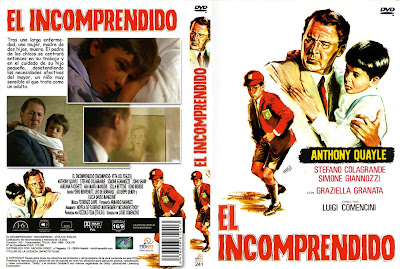 El incomprendido | 1966 | Incompreso