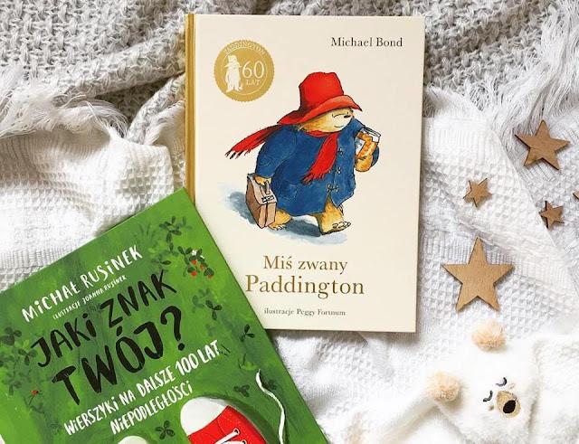 Miś zwany Paddington (edycja specjalna) - Michael Bond