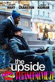 Trailer Movie The Upside 2019