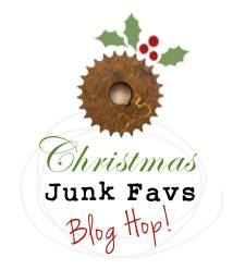 many easy ideas for christmas made with junk and reclaimed wood