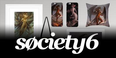 telthona society6