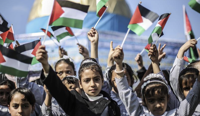 Don't mention the Palestinians: For 2020 Democrats, Israel has become a political minefield