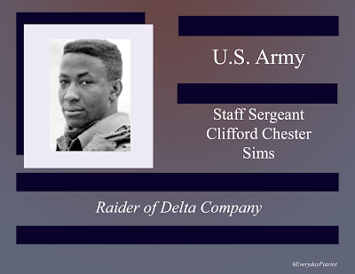 A short biopic of U.S. Army Staff Sergeant Clifford Chester Sims, killed in action Vietnam, Congressional Medal of Honor recipient.