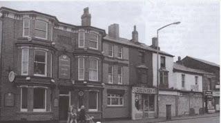 Clarence Hotel Bradshawgate Bolton